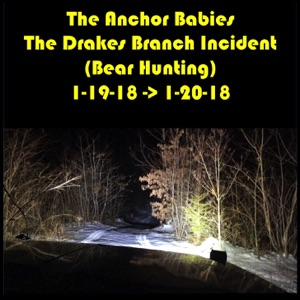 The Anchor Babies Drake Branch Incident (Bear Hunting) Artwork